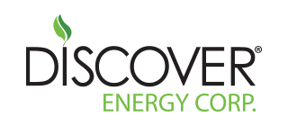 Discover Energy